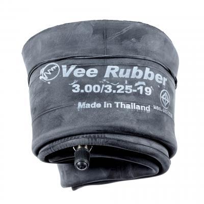 Chambre à air Vee Rubber TR4 3.00/3.25 90/90-19