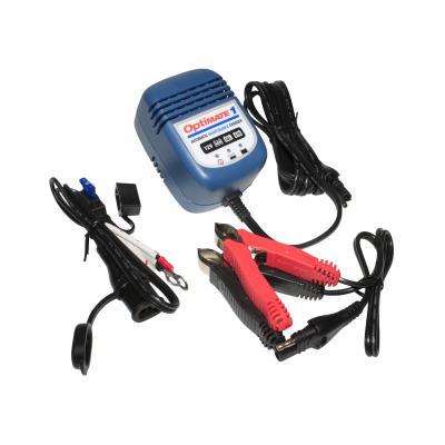 Chargeur batterie 12V Tecmate Optimate 1
