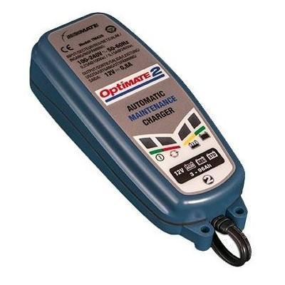 Chargeur batterie 12V Tecmate Optimate 2