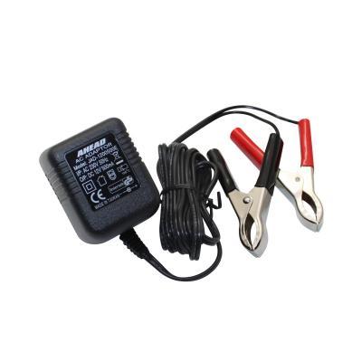 Chargeur de batterie 0,5 Ah 12V