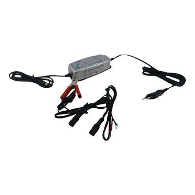 Chargeur de batterie automatique universel Brazoline