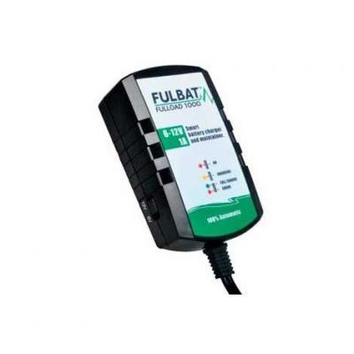 Chargeur de batterie Fulbat Fulload 1000 6V - 12V 1A