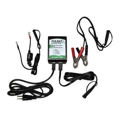 Chargeur de batterie Fulbat Fulload 1500 - 12V 1.5A