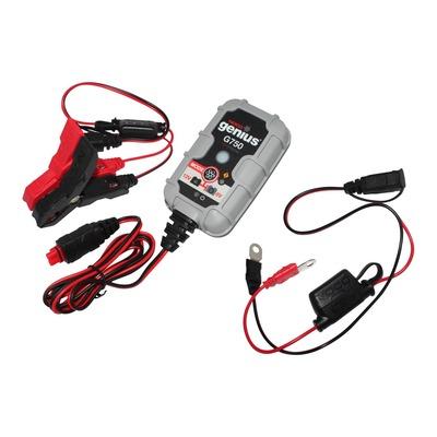 Chargeur de batterie Genius G750 6v-12v