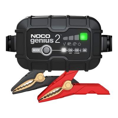 Chargeur de batterie Noco Genius 2 6v/12v