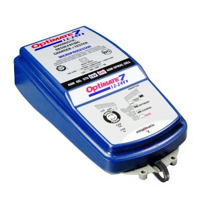 Chargeur de batterie Optimate 7