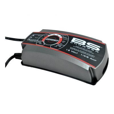 Chargeur de batterie pro-intelligent BS Battery BS60