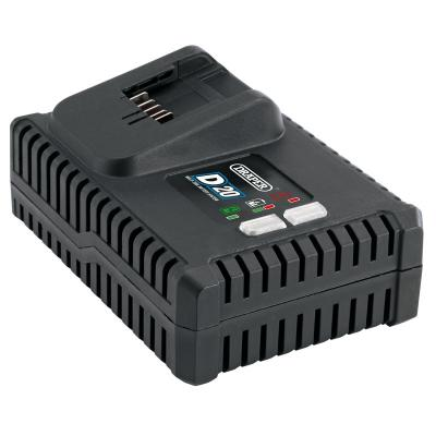 Chargeur de batterie rapide Draper D20 20V