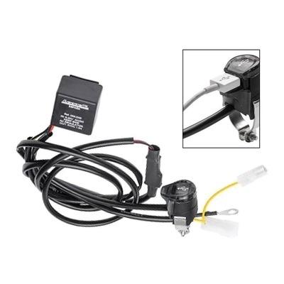 Chargeur USB Leonelli