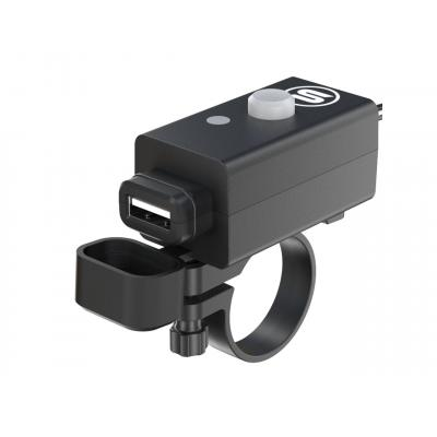 Chargeur USB So Easy Rider