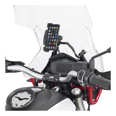 Châssis pour support gps/smartphone Kappa Moto Guzzi V85 TT 19-20