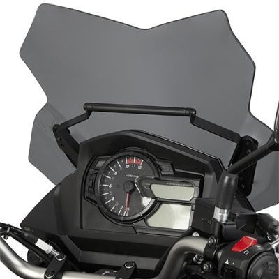 Châssis pour support GPS/Smartphone Kapppa Suzuki DL 650 V-Strom 17-20