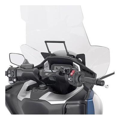 Châssis support GPS/Smartphone Givi Honda 750 Forza 2021
