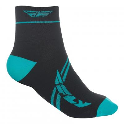 Chaussettes Fly Racing Action vert/noir