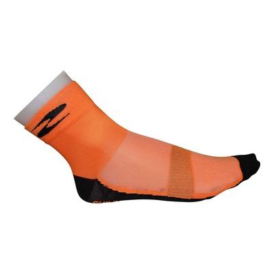 Chaussettes Gist courtes (10cm) orange
