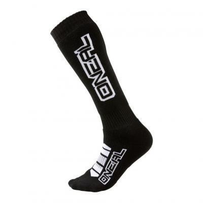 Chaussettes longues O'Neal Pro MX Corp noir