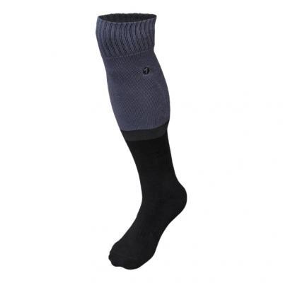 Chaussettes longues Seven Rival noir