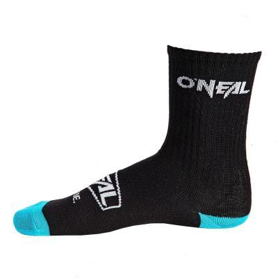 Chaussettes O'Neal Icon noir/bleu