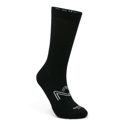 Chaussettes Sixs No-On noires