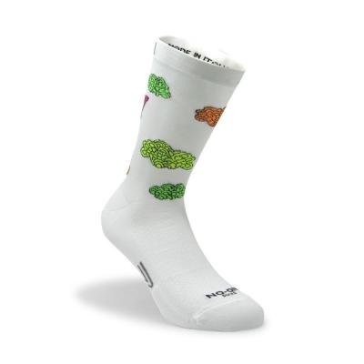 Chaussettes Sixs No-On nuage