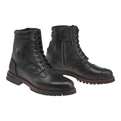 Chaussure moto Gaerne G-Stone Gore-Tex® noir