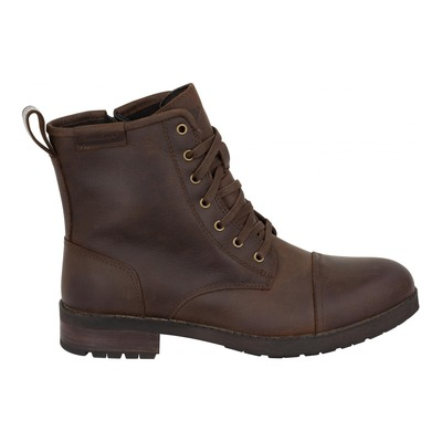 Chaussure Segura Edmond WP marron