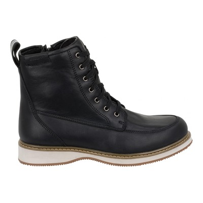 Chaussure Segura Linvingston WP noir