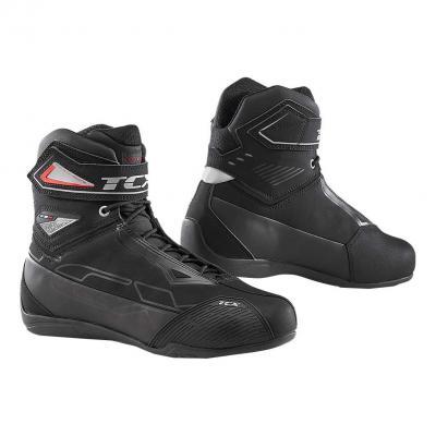 Chaussure textile TCX Rush 2 WP noir