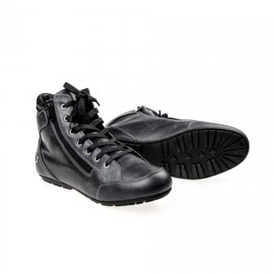 Chaussures 1964 Shoes Storm noir vieilli