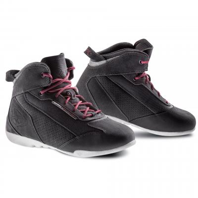 Chaussures femme Ixon Speed Vented anthracite