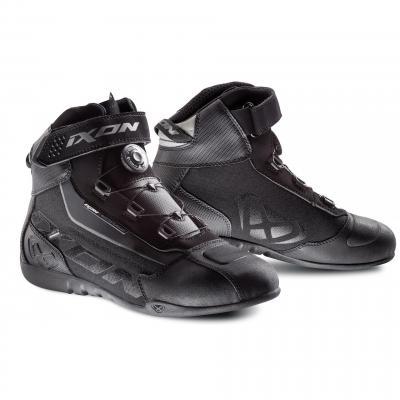 Chaussures Ixon Assault EVO noir