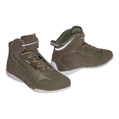Chaussures Ixon Speed Vented kaki