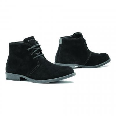 Chaussures moto Forma Venus WP noir