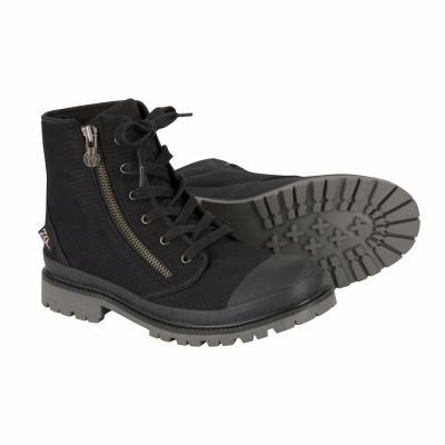 Chaussures moto Segura Rufus noir