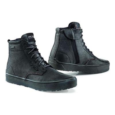 Chaussures moto TCX Dartwood GTX noir