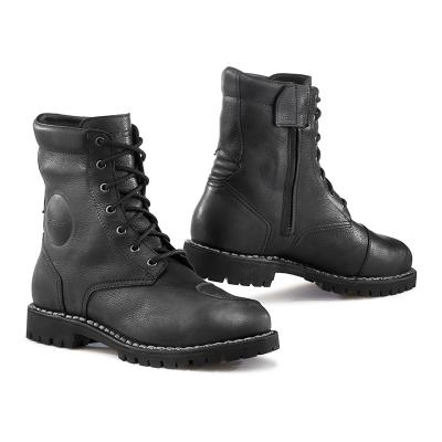 Chaussures moto TCX Hero Waterproof noir