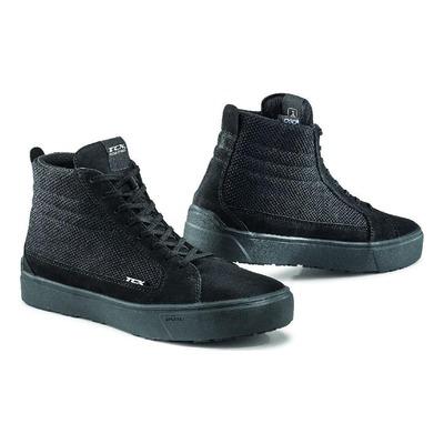 Chaussures moto TCX Street 3 Air noir