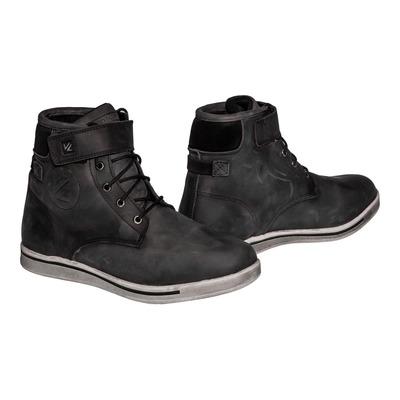 Chaussures moto V'Quattro X Street noir