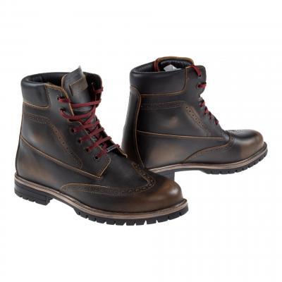 Chaussures Stylmartin WAVE marron
