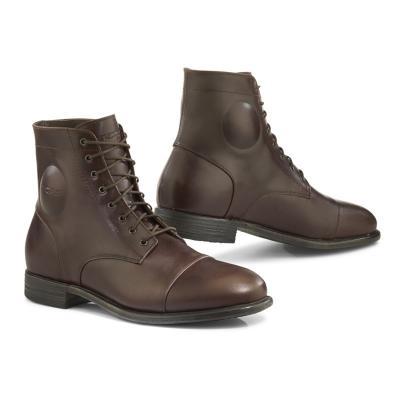 Chaussures TCX Metropolitan marron