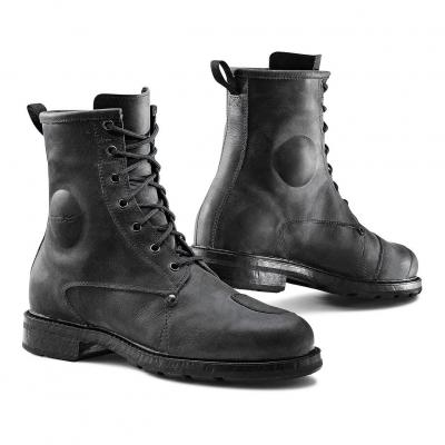Chaussures TCX X-Blend Waterproof noir
