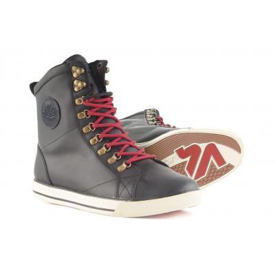 Chaussures V'Quattro ALPINA 2 noir