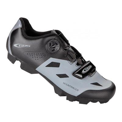 Chaussures VTT GES Mountracer gris/noir