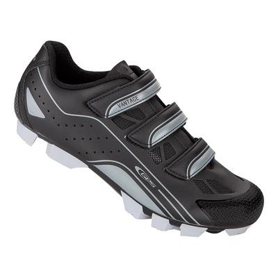 Chaussures VTT GES Vantage noir/gris
