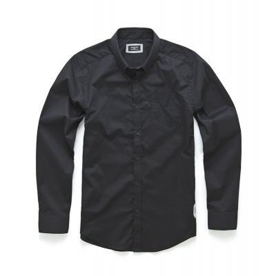 Chemise manches longues Alpinestars AERO noir