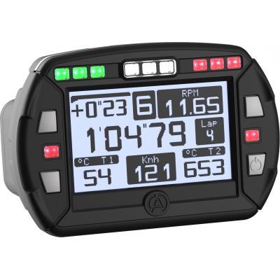 Chronomètre Alfano PRO III Evo GPS 4I