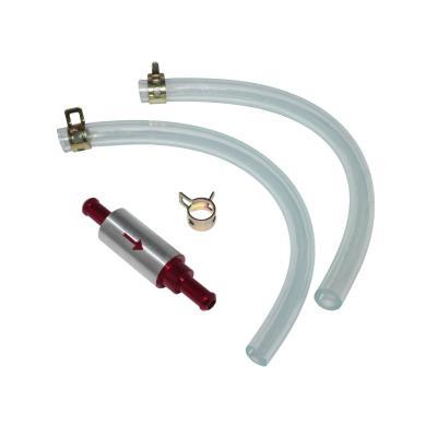 Clapet anti-retour Buzetti pour purge de circuit de frein ou circuit hydraulique