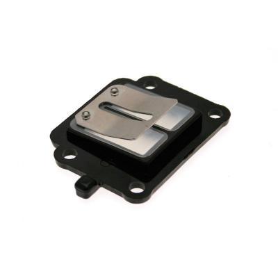 Clapet fibre adaptable pour Booster