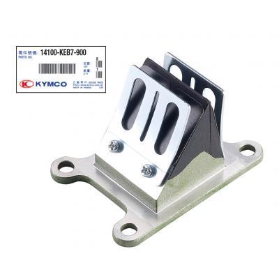 Clapet fibre de verre Kymco 50 2T