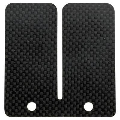 Clapets Boyesen carbone Sherco 125/200 2T 2010-12